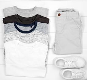 Textilien & Bekleidung