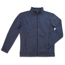 Werbeartikel Active Knit Fleece Jacket Men