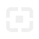 Schlüsselanhänger 'Kerem', weiß