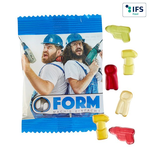 Fruchtgummi-Standardformen 10 g