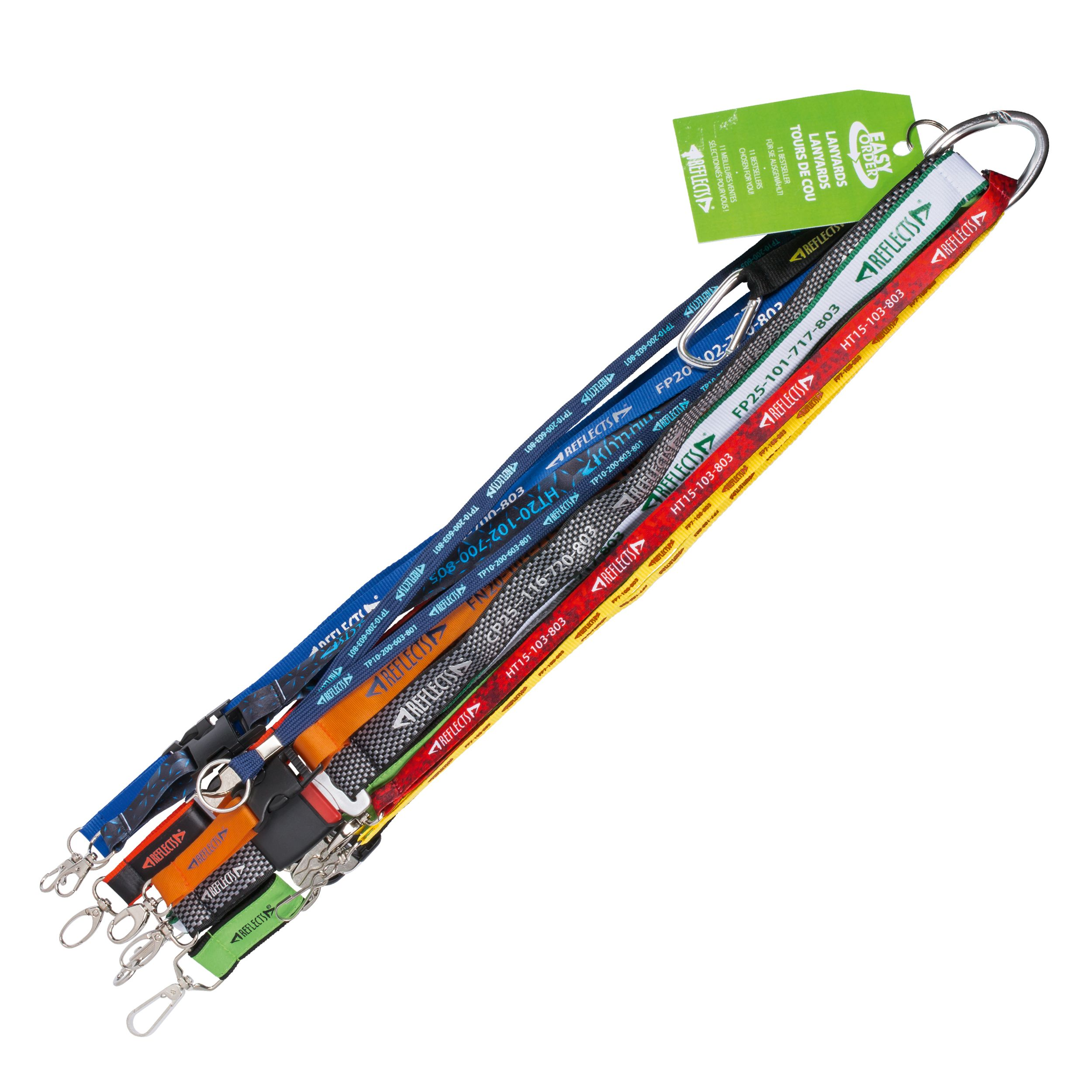 Lanyards 'Gandolf'