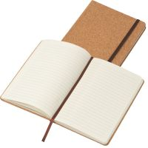 Werbemittel Notizbuch aus Kork 'Jonte' A5