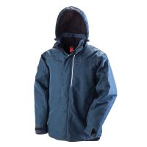 Werbeartikel Denim Texture Rugged Jacket