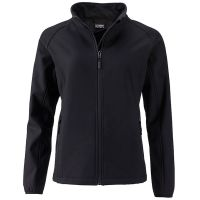 Werbegeschenke Ladies' Promo Softshell Jacket