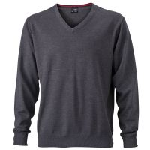 Werbegeschenke Men´s V-Neck Pullover