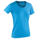 Werbemittel Women Shiny Marl T-Shirt